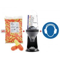 Ear plugs by Multimax – unmissable special offer!