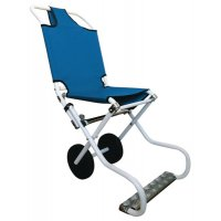 Compact and Foldable CarryLite Transit Chair