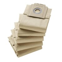 Replacement Paper Filter Karcher Vacuum Bags