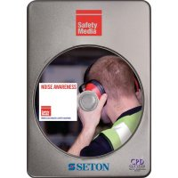 Noise Awareness at Work Training DVD with Printable Assessment Form