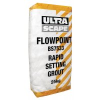 Instarmac Flowpoint Quick-Setting Paving Grout Mix