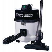 Numatic Hepa Microfilter High-Level Vacuum Cleaner