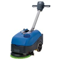 Numatic Twintec Compact Floor Scrubber and Dryer in One