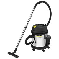 Karcher HD6/13C Plus Durable Pressure Washer with Drainage Hose