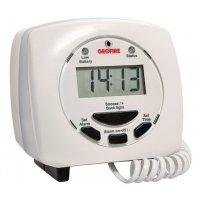Portable Wireless Vibrating Pillow Alarm