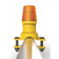 Durable Scaffolding Bulkhead Safety Lights