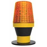 Automatic Cone Safety Lights