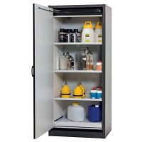 Self-closing Fire Resistant Safety Cabinet 30