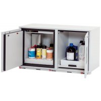Durable Fire Resistant Underbench Safety Cabinet