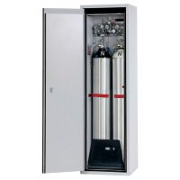 Secure Fire Resistant Cylinder Cabinet 30