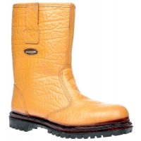 Samson High Protection Lined Rigger Boots