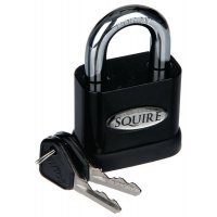 Squire Hardened Steel Padlocks For High Security