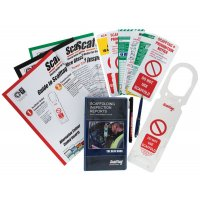 Scafftag® Scaffolding Guidance Blue Book