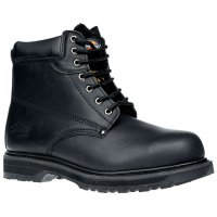 Dickies Cleveland Heat-Resistant Steel Protected Safety Boots