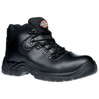 Dickies Fury Steel Protected Safety Boots