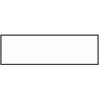 Versatile Brady BBP31 Blank Tag Tape