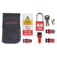 Individual Starter Circuit Breaker Kit