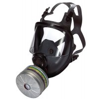 North N5400 Full Face Respirator Mask