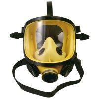 Honeywell Panoramasque Full Face Respirator Helmet