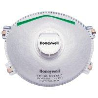 Honeywell 5000 Series Premium Adjustable Dust Masks FFP2