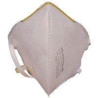 Honeywell 2000 Series compact folding dust masks (FFP1)