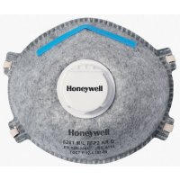 OV rated Honeywell 5000 speciality series dust masks
