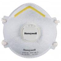 Disposable Honeywell dust masks (FFP1)