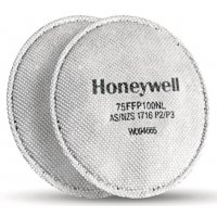 Replacement Particulate Filters for the North N Series Respirators
