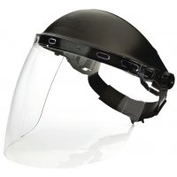 Bollé® Sphère™ Adjustable Faceshield
