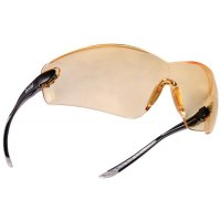Bolle Cobra Safety Glasses With Convertible Temples