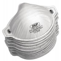 JSP FilterSpec Pro Replacement Filters For Respirator