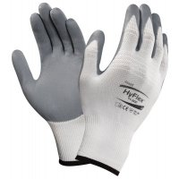 Ansell HyFlex 11-800 Foam Nitrile-Coated Cut-Resistant Gloves