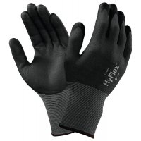 Ansell HyFlex® 11-840 Nitrile-coated Work Gloves