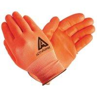 Ansell Activarmr® HI-VIZ™ 97-012 Nitrile Work Gloves