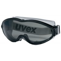 Uvex Ultrasonic One-Piece Goggles