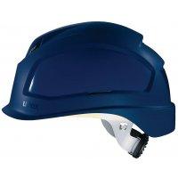 Uvex Pheos B-S-WR Vented Short-Brim Safety Helmet