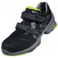 Lightweight Uvex Safety Sandal 8542 S1 SRC