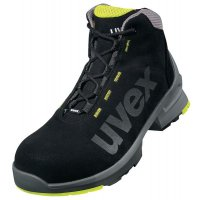Uvex 8544 Slip-resistant Safety Shoes