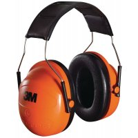 3M Peltor H31/H31A 27dB Protective Ear Muffs