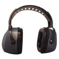 Howard Leight® Clarity® Noise Filtering Protective Earmuffs SNR33