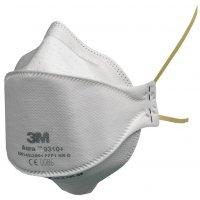 3M Aura 9300 FFP1 Foldable Hygienic Respirator Masks