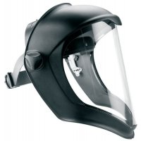 Honeywell Bionic Face Shield with Large, Clear Visor