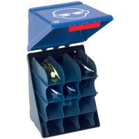 Functional Safety Spectacles PPE Storage Boxes