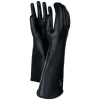 Polyco Chemprotect Rubber Chemical, Cut and Abrasion Resistant Gloves