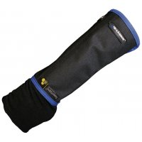 Polyco® Hexarmor arm guard with cut-resistant SuperFabric® sleeve