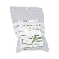 Self-Sealing Poly Bags - Write-On