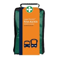 Research Backed British Standard Compliant First Aid Kits For Vehicles