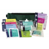 Playground Bum Bag On-The-Spot First Aid Kit