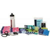 Sports Outdoor First Aid Kit Refill
