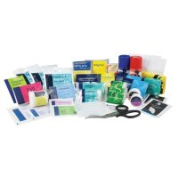 Refill For The Comprehensive Portable Large Sports First Aid Kit